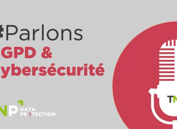 Podcasts | Parlons RGPD & Sécurité I Essais cliniques, RGPD & CNIL